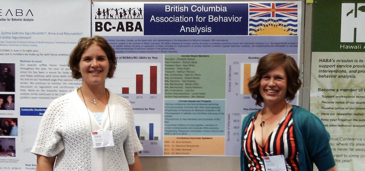 BC-ABA Events