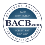 Behavior Analysis Certification Board logo