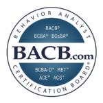 Behavior Analysis Certification Board logo