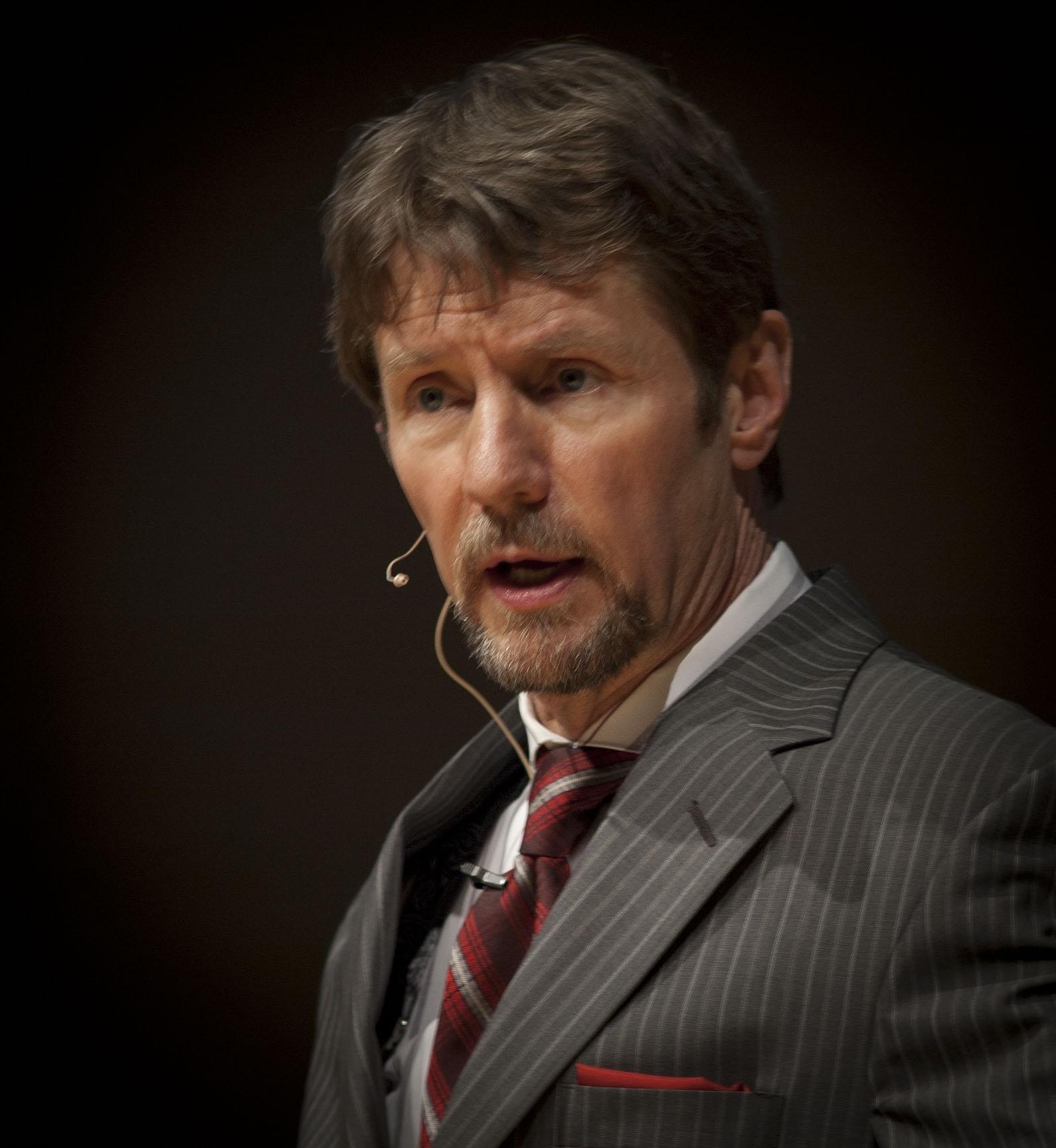 Dr. Patrick C. Friman, Ph.D., ABPP